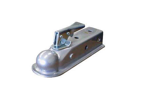 カプラー 50mm