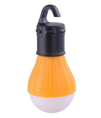 LED電球型ライト