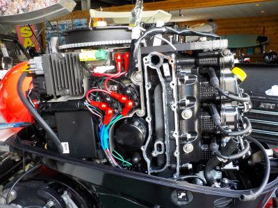 MFS50A 点検・整備
