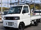 中古 三菱ミニキャブトラック4WD