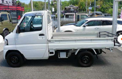 ミニキャブトラック 5MT