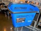 ショッピングトロリー 45L【ブルー】