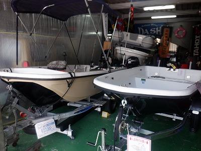 ASUBOYA29納艇