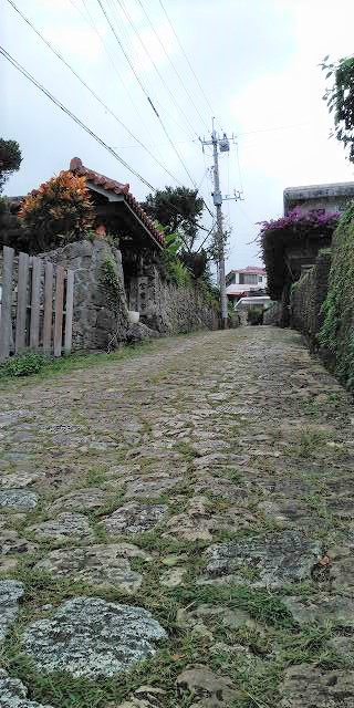 首里金城町石畳道
