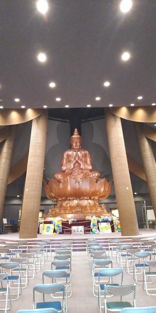 沖縄平和祈念像