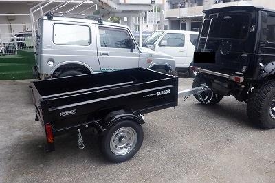 LC150R 納車